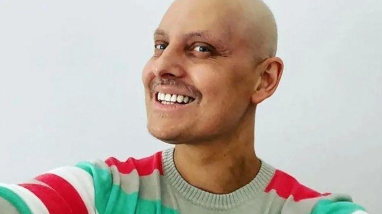 Lío Pecoraro recibió un trasplante de médula de una persona muy especial