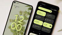 android 12 beta 2: estas son las nuevas funciones del sistema de google