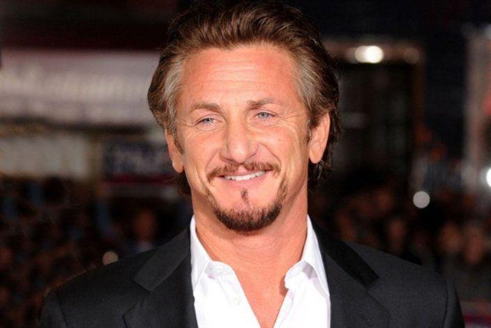 Sean Penn se casó en secreto con una actriz ¡Enterate quién es!