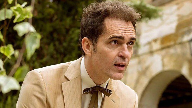 Este actor terminó de grabar su parte en La Casa de Papel 5