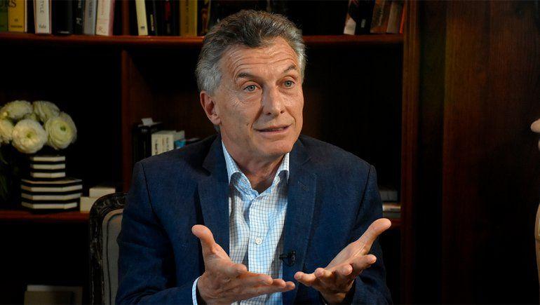 Macri cuestionó al Gobierno por el cierre de El Palomar