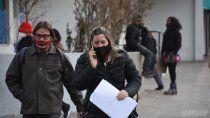 covid: hubo tres fallecidos y 143 contagios en neuquen