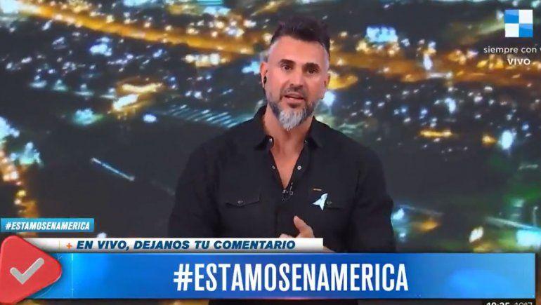 Leo Montero se refirió a Neuquén y desató la polémica
