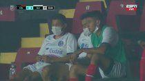 Los Romero comieron banco hasta poco antes del final en la derrota ante el Sabalero.