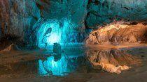 estudian personas encerradas 40 dias en una cueva