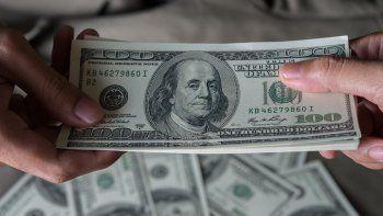 Cotización del dólar oficial para este viernes 15 de enero de 2021