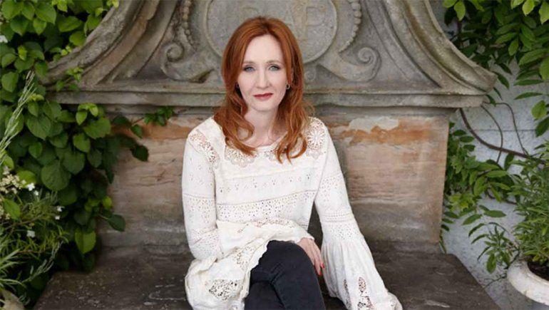 El libro gratuito para niños de J.K. Rowling tiene su traducción al español