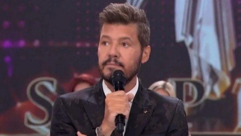 En Telefe analizan demandar a Marcelo Tinelli por plagio