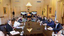 provincias respaldaron la iniciativa de alberto para el control de precios