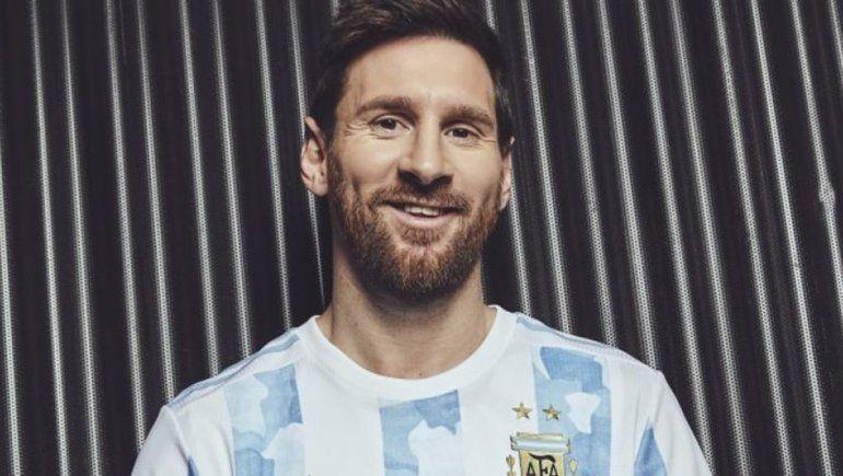 La Argentina de Messi tiene 10 puntos y ocupa el segundo lugar en la tabla de posiciones