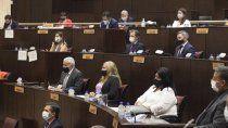 repercusiones de los diputados sobre el discurso de gutierrez