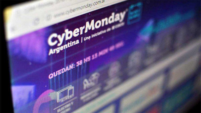 Casi 50 mil neuquinos aprovecharon el primer día del Cyber Monday