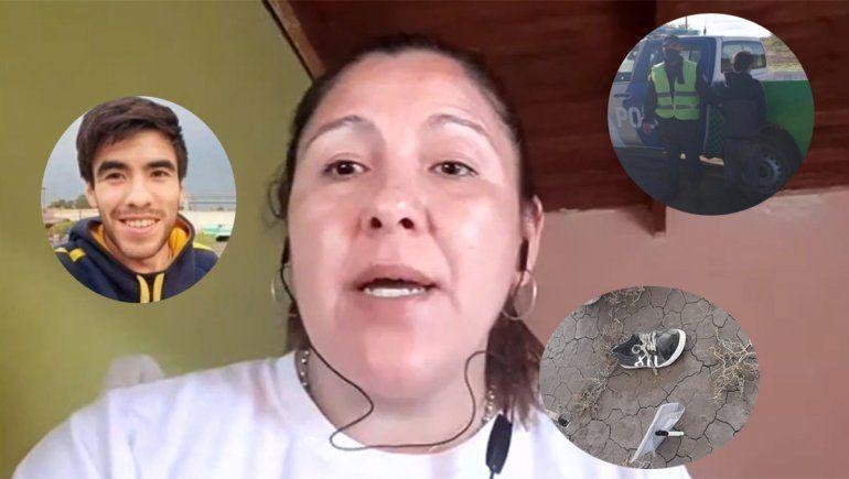 Tras la autopsia, la mamá de Facundo insistió: Lo mató la Bonaerense