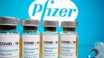 segun estudios de israel, la vacuna de pfizerseria menos efectiva de lo informado