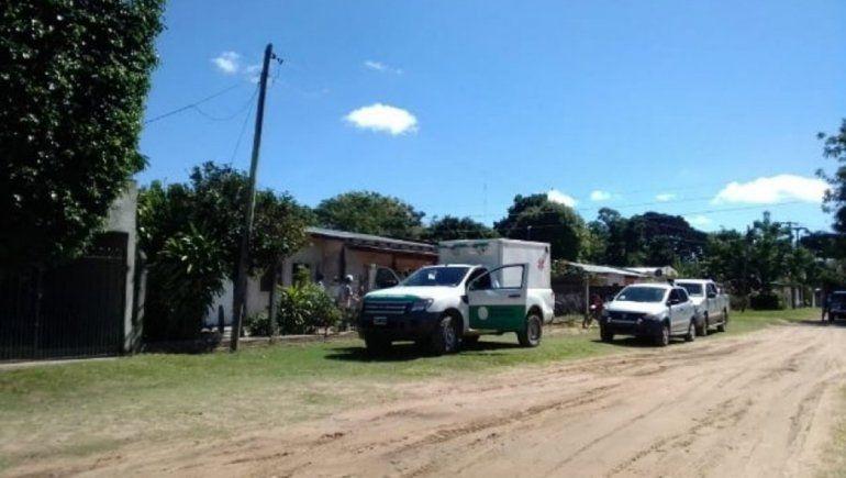 Corrientes: asesinó a tiros a su pareja y luego se suicidó