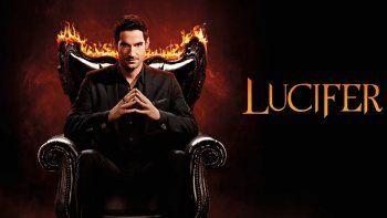 Si te gustó Lucifer, conocé tres series que también te podrían gustar