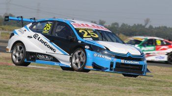 El FDC Motor Sports sumará en el Súper TC2000 a Matías Cravero