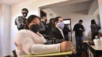 veinte anos de carcel para maria ovando por las violaciones de su hija y su nieta