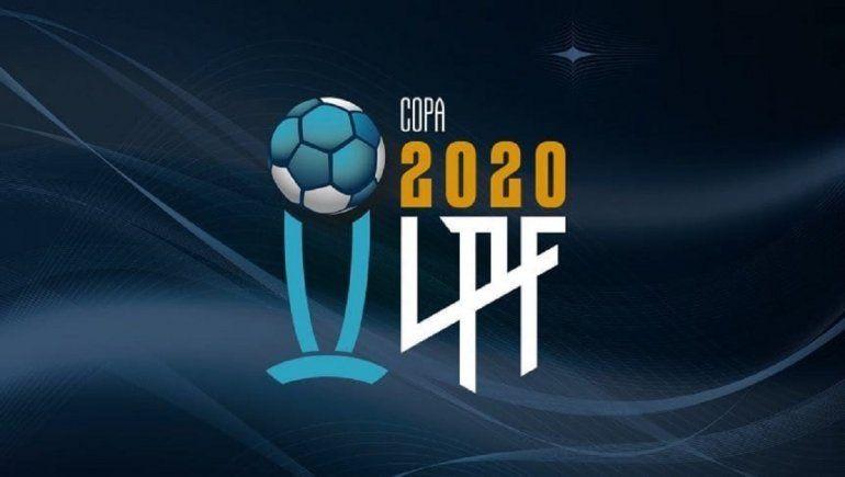 Liga Argentina.