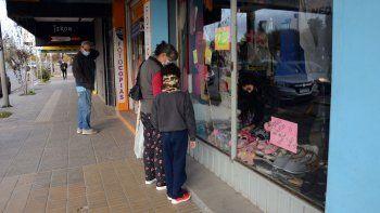 Efecto pandemia: la comida saludable ocupó los locales de ropa caídos