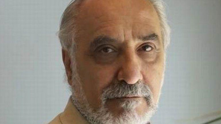 Luis Cámera.