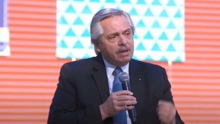 Alberto Fernández: No aprovechen para aumentar los precios