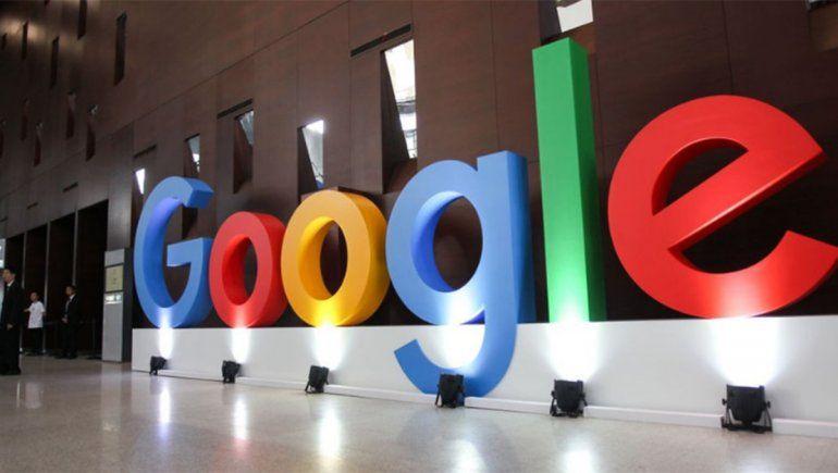 Google Cloud presenta un rastreador de la huella de carbono e imágenes por satélite