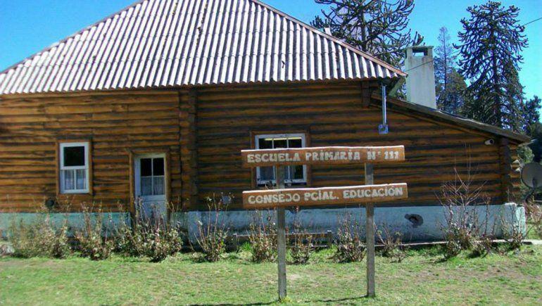 Villa Traful: el covid frenó la prueba piloto de clases presenciales