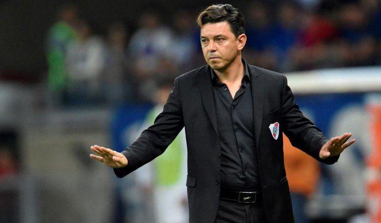 Un excampeón del mundo reveló la clave para que Gallardo tenga éxito en el fútbol europeo