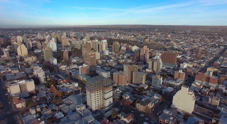 Siete localidades de Neuquén regresan a la fase de aislamiento