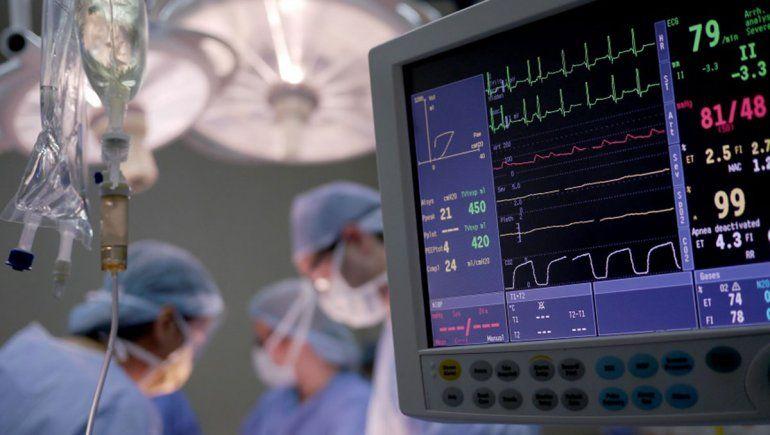 Angioplastias coronarias: una práctica poco invasiva y cada vez más frecuente, que salva vidas
