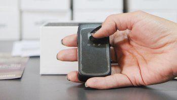 La Justicia resolvió comenzar a entregar botones antipánico en Cipolletti.