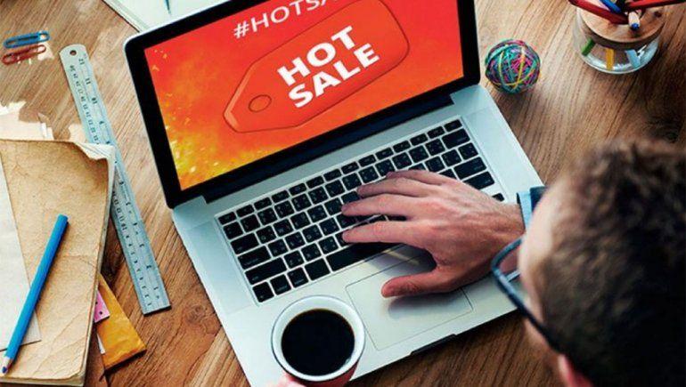 La facturación del Hot Sale subió este año un 34% frente al 2020