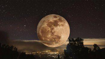 fenomeno astronomico sorprendera este sabado
