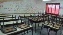 nacion dejo la decision de volver a las aulas en manos de provincia