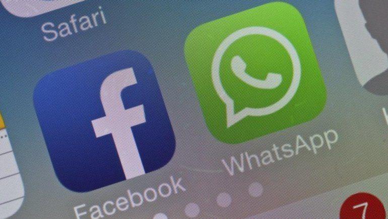 WhatsApp: conocé cómo evitar que se comparta tu información con Facebook.