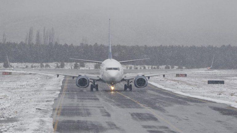 La temporada sumará vuelos a Chapelco desde Córdoba y Rosario
