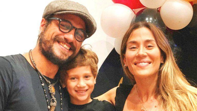 Entérate por qué Jimena Barón desapareció de Instagram