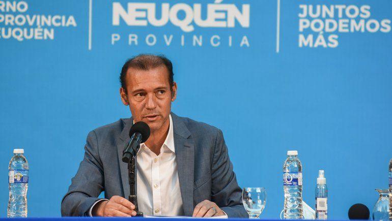 Gutiérrez: Este es un Covid 2, es diferente al de 2020 y afecta a la juventud