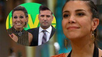 En Hay que ver lanzaron una fuerte versión sobre la eliminación de Andrea Rincón