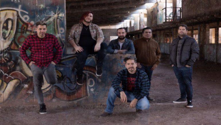 Recomendados del finde: Release llega a Mood Live con su tributo a Pearl Jam