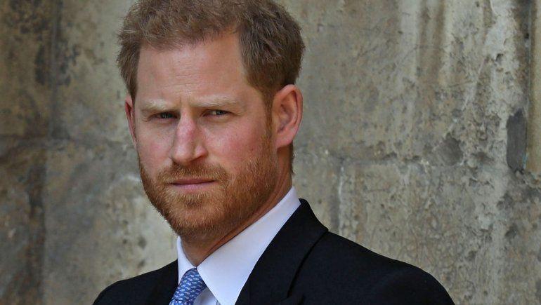 El Príncipe Harry también tiene a su doble en TikTok