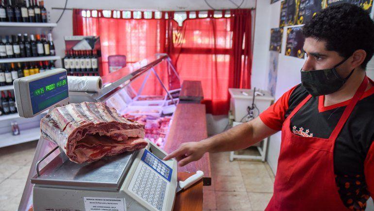 El precio del asado sube en Neuquén