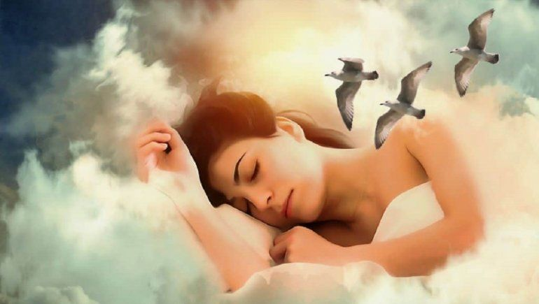 Significado de soñar con muerte