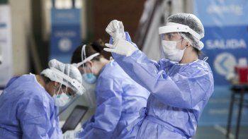 Después de un año y catorce días, Neuquén tiene menos de 1.000 casos activos de COVID