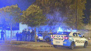 El doble crimen ocurrió en una vivienda de calle Matorras al 700.