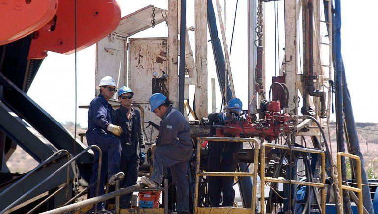 La crisis petrolera hunde las expectativas de empleo