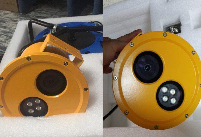 Búsqueda del hombre que se tiró al río: incorporan cámaras sumergibles