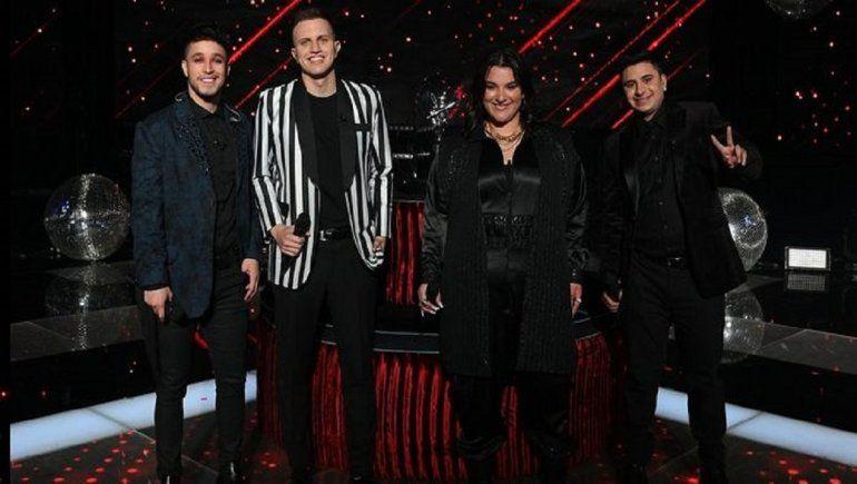 La Voz: el hit de Rodrigo con el que los finalistas abrieron la final