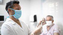 detectan un signo del covid que aparece en los vacunados